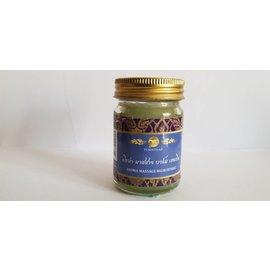 Pornthap Pornthap  aroma massage kruiden