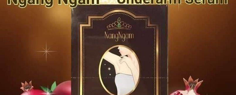 Nang Ngam