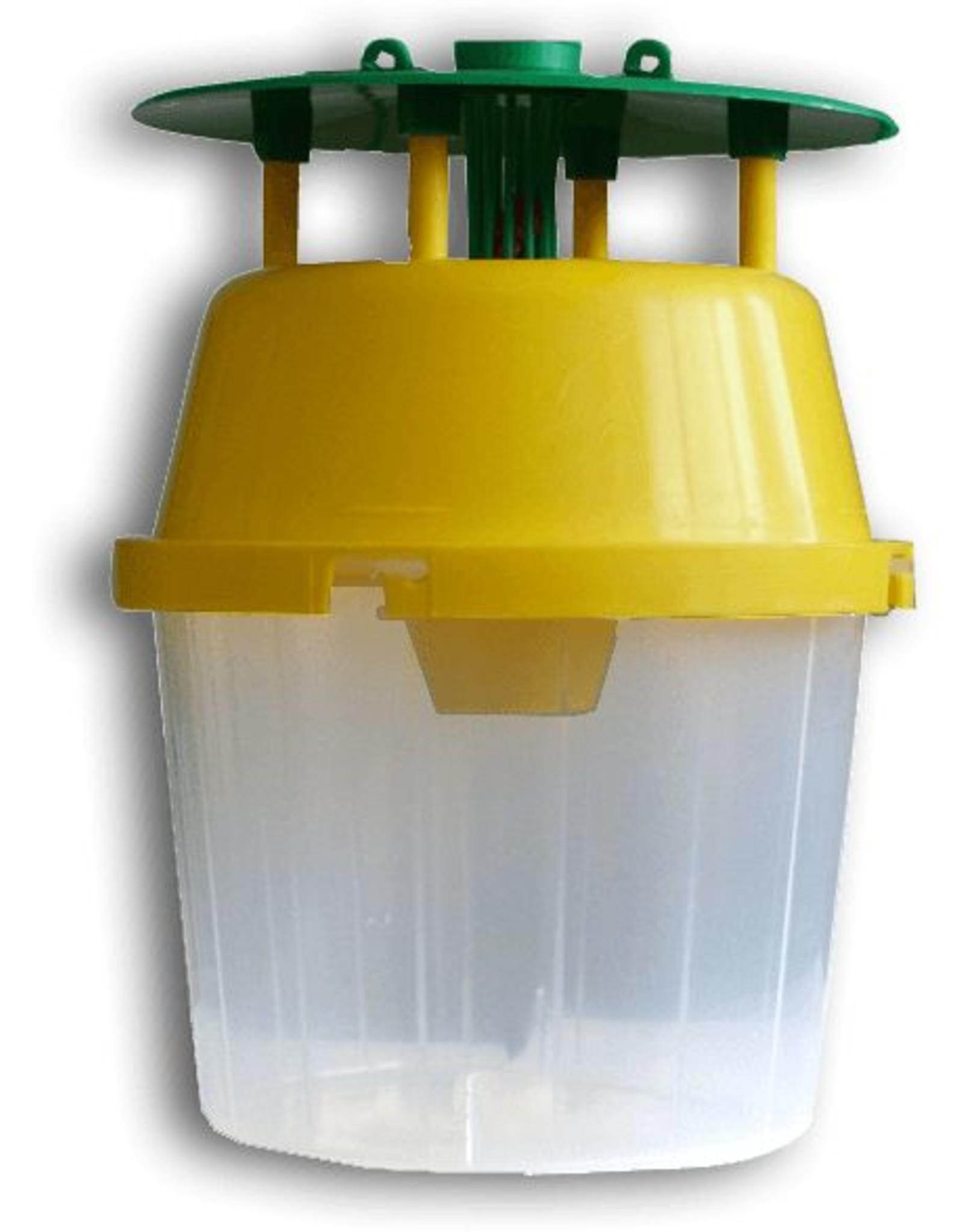 Brimex Biobest Brimex feromoonval Kastanjemineermot set