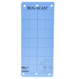 Brimex Biobest Brimex Bug Scan vangstrook blauw 25 X 10 cm