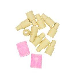 Brimex Biobest Feromoon Caps. Cydia pomonella  HobbyDelta val/ Funnel val