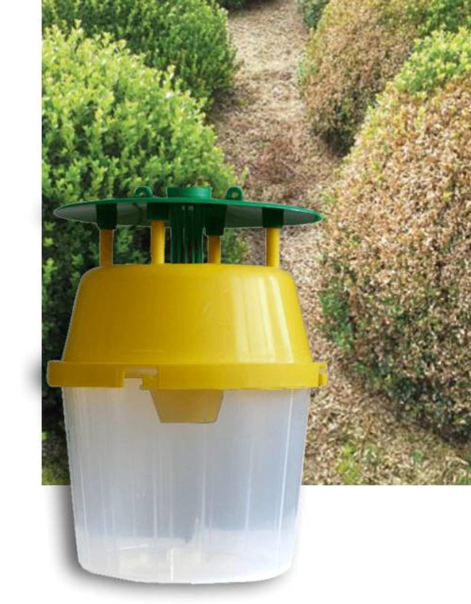 Brimex Biobest Funnel Trap feromoonval geel