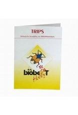 Brimex Biobest Brimex kaart roofwants ter bestrijding van trips 100 stuks
