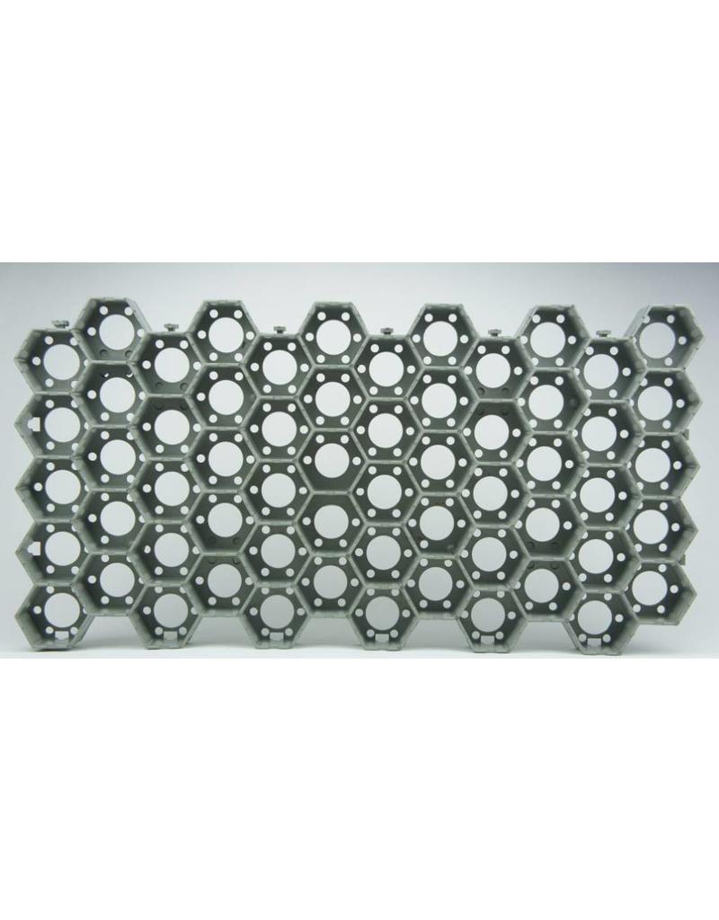 Brimex Golpla GOLPLA® plaat grijs m2