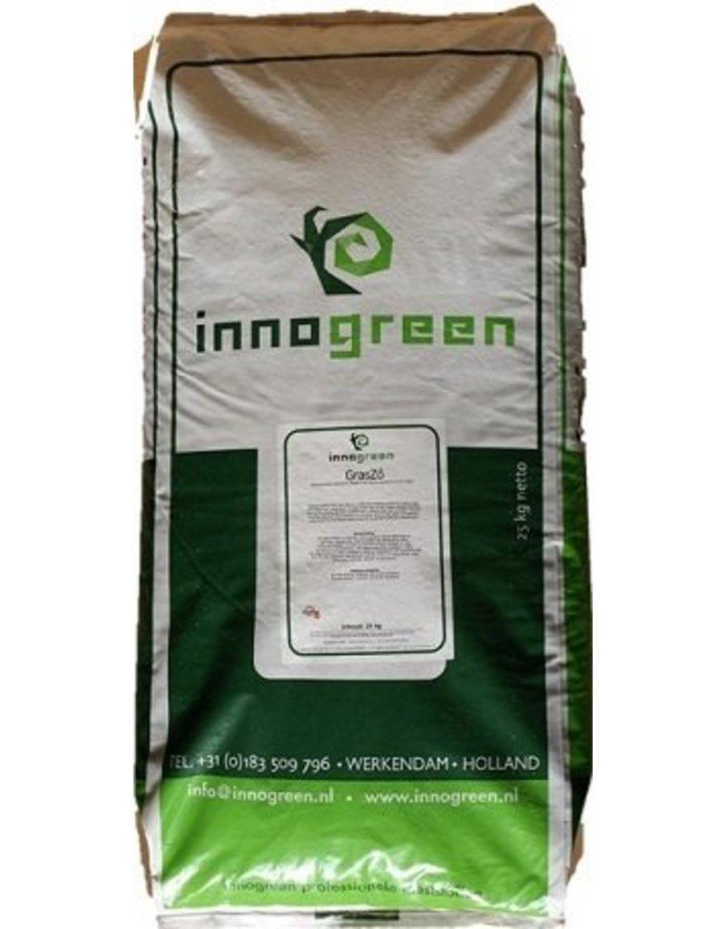 Brimex Innogreen Innogreen GrasZo 9-3-9 + 3 Mgo met humifirst