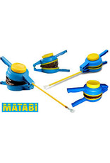 Brimex Matabi Matabi Polminor 2 liter poederverstuiver