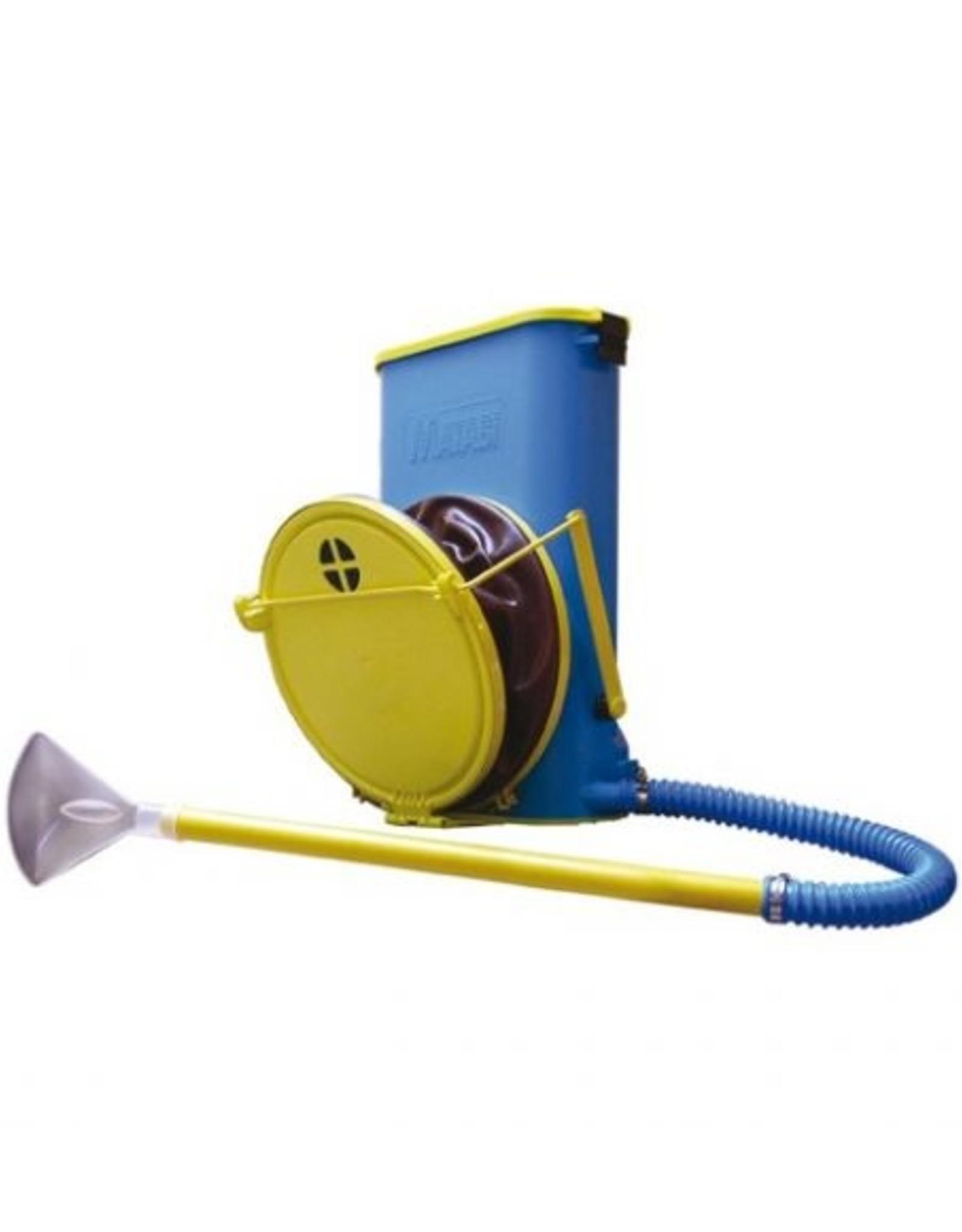 Brimex Matabi Matabi Polmax 10 liter poederverstuiver