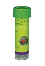Brimex Biobest Roofmijt Brimex Phytoseiulus  persimilis system