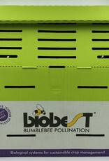 Brimex Biobest Brimex Hommelbestuiving Standard Hive