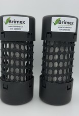 Brimex Tupoleum Tupoleum Microzuil voor weren van muizen & ratten