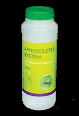 Brimex Biobest Bladluis bestrijden met galmug Aphidoletes aphidimyza