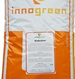 Brimex Innogreen Innogreen BioBodem 25 Kg