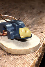 Brimex SWISS INNO SUPERCAT Muizenval hout 2 stuks