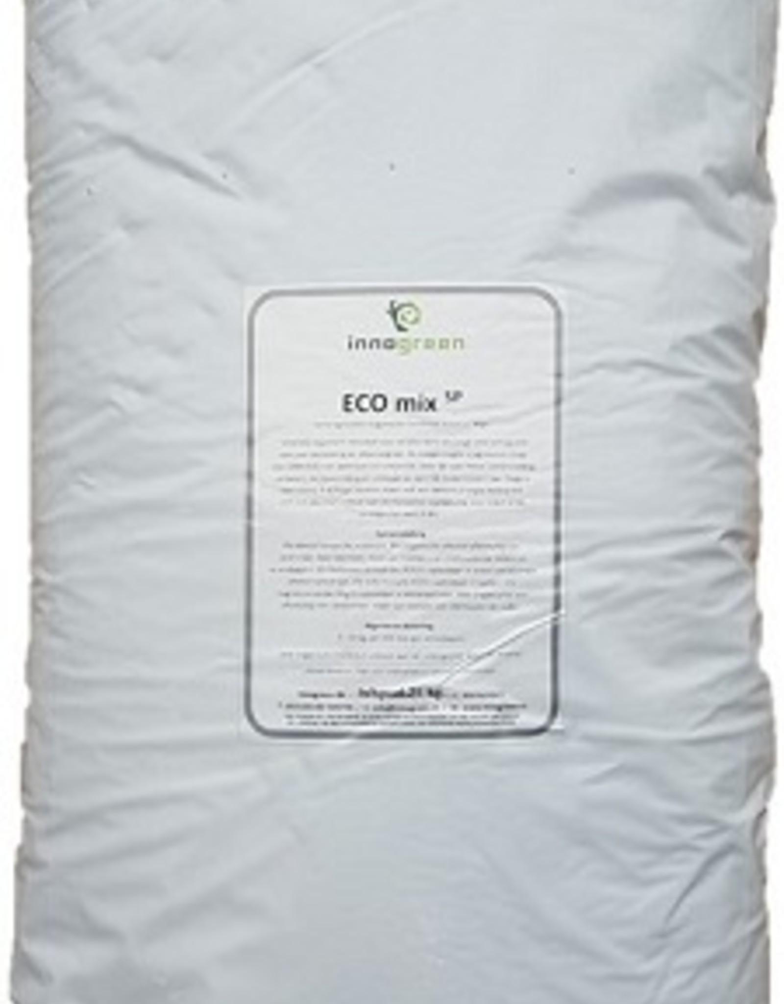 Brimex Innogreen Innogreen Eco Mix Basis NPK 3-3-3 + 2 MgO FiBL / Skal