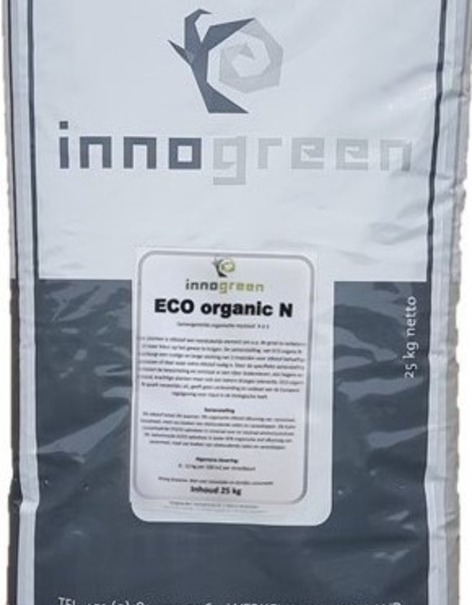 Brimex Innogreen Innogreen ECO Organic N 9-3-3 FiBL / Skal