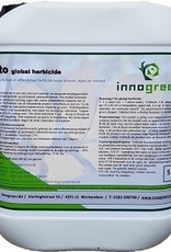 Brimex Innogreen Onkruid bestrijder Cito global herbicide