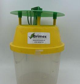Brimex Biobest Dennen processierups mot feromoonval set