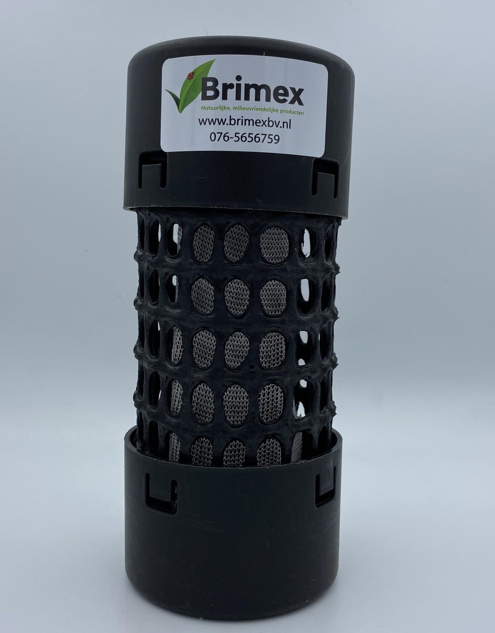 Brimex Tupoleum Tupoleum geurpaal microzuil los zonder Tupoleum