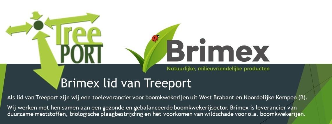 Brimex Treeport lid