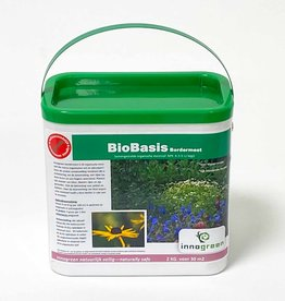 Brimex Innogreen Innogreen Biobasis NPK 8-3-9 + 2 MgO