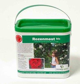 Brimex Innogreen Innogreen Rozenmest NPK 7-6-12+4 MgO