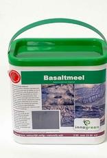 Brimex Innogreen Basaltmeel voor kleigronden