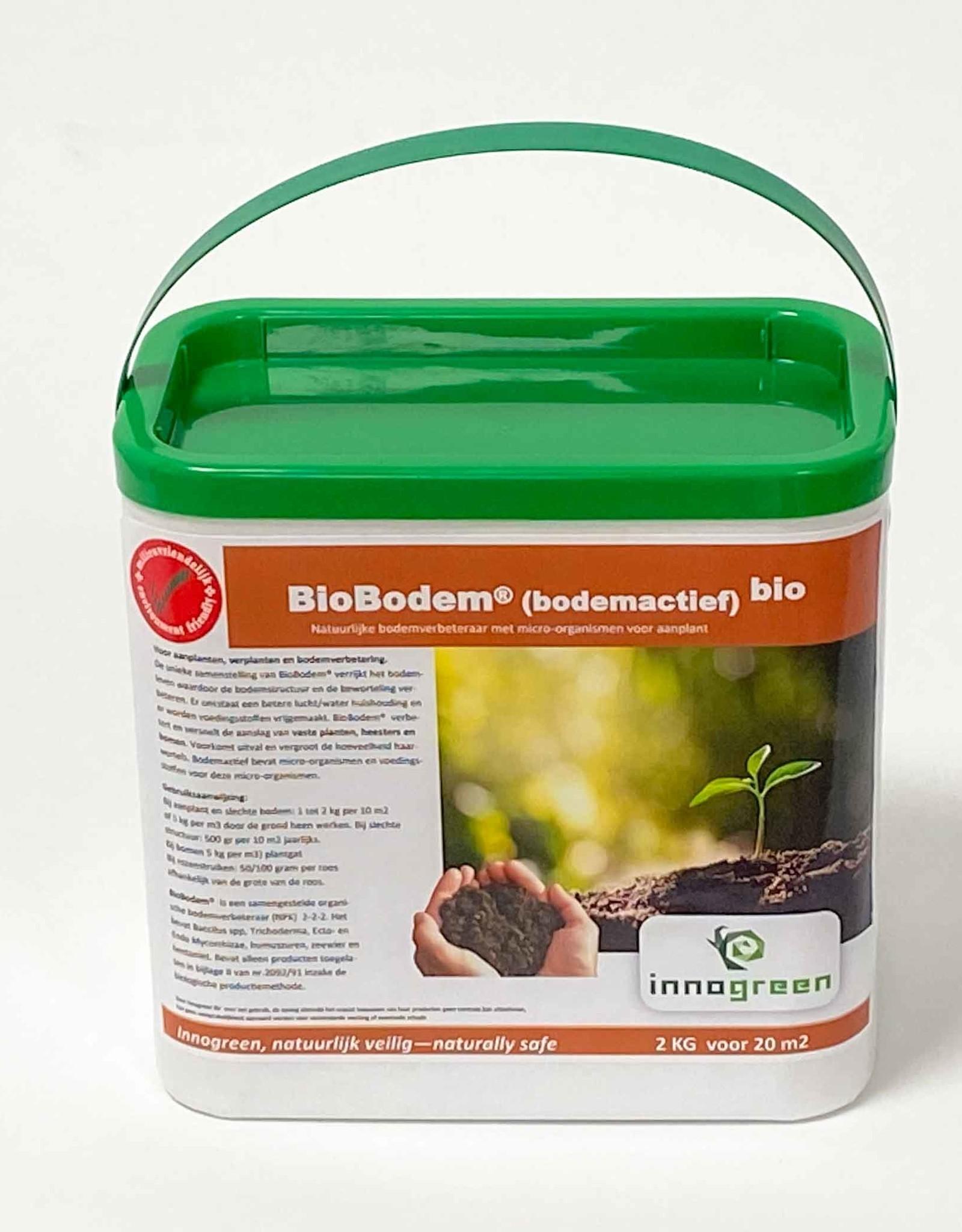 Brimex Innogreen Innogreen BioBodem