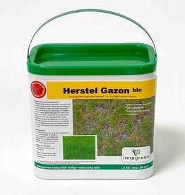 Brimex Innogreen Innogreen Herstel Gazon bio 7-6-12 + 2 MgO