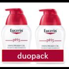 Eucerin DUOPACK pH5 Handreinigingsolie
