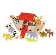GOKI Ark van Noach