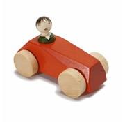 Weizenkorn Auto Robi Hout