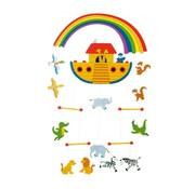 GOKI Mobiel Ark van Noach