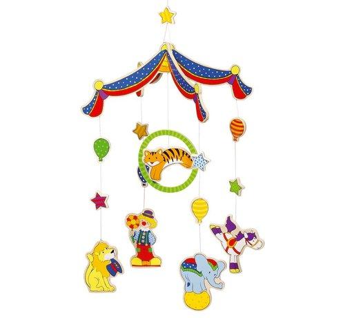 GOKI Mobiel Circus