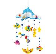 GOKI Mobiel Onderwaterwereld