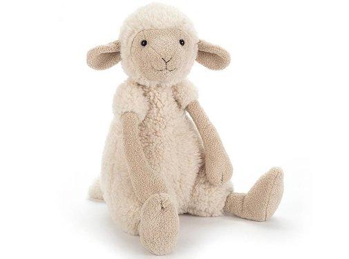 Jellycat Knuffel Schaap Woolly Sheep