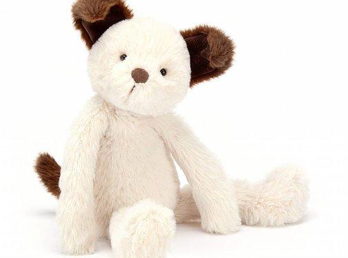 Jellycat Knuffel Hond Sweetie Puppy