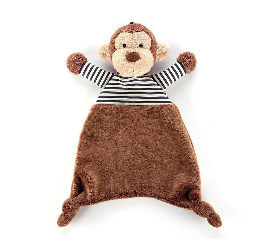 Stripey Monkey Soother
