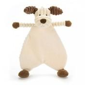 Jellycat Knuffeldoek Hond Cordy Roy Baby Puppy