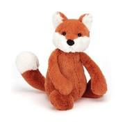 Jellycat Knuffel Vos Bashful Fox Cub