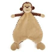 Jellycat Knuffeldoek Aap Cordy Roy Baby Monkey