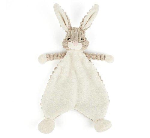Jellycat Knuffeldoek Haas Cordy Roy Baby Hare