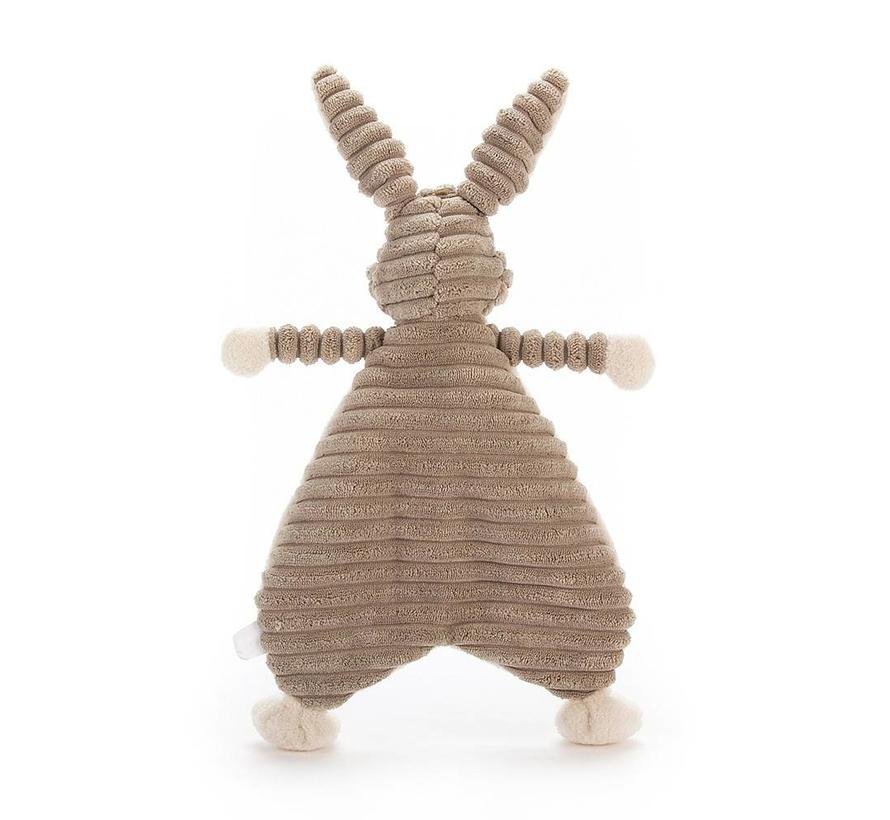 Knuffeldoek Haas Cordy Roy Baby Hare