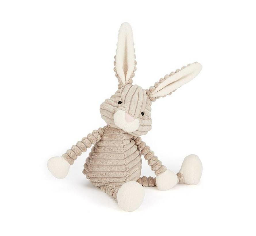 Knuffel Haas Cordy Roy Hare Baby
