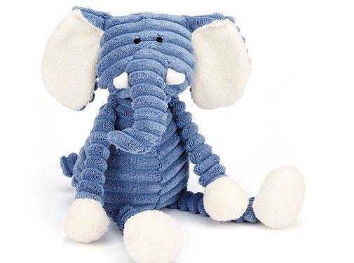 Jellycat Knuffel Olifant Cordy Roy Baby Elephant