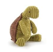 Jellycat Knuffel Schildpad Cordy Roy Tortoise