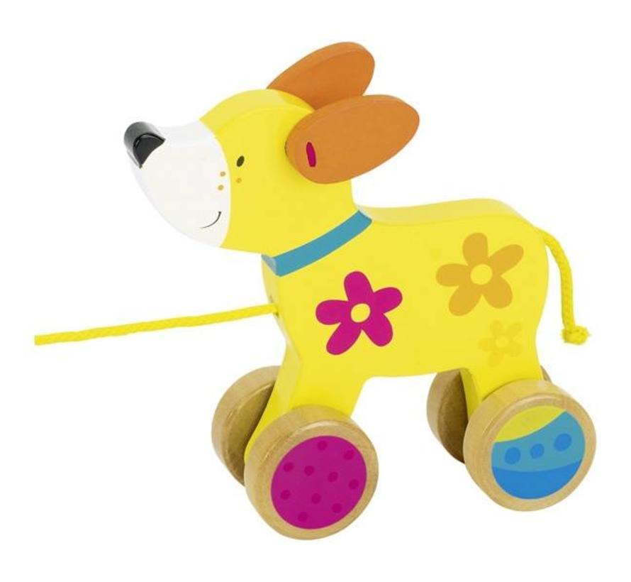 Trekfiguur Hond