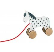 GOKI Goki Trekfiguur Paard Alvah