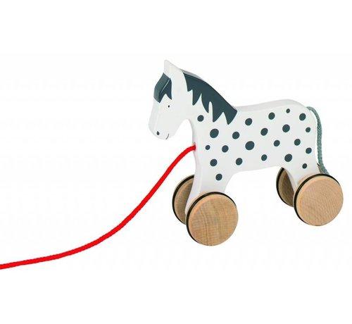 GOKI Trekfiguur Paard Alvah