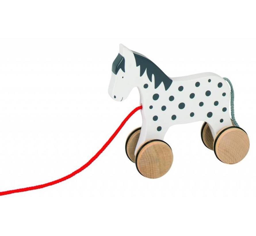 Trekfiguur Paard Alvah