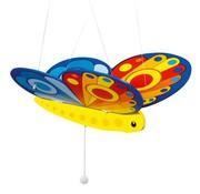GOKI Zweeffiguur Vlinder